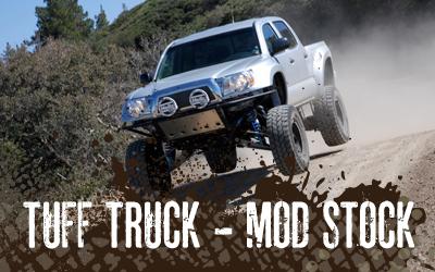 Mod Stock