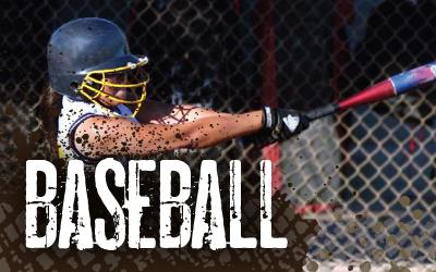 Extreme Mudfest Baseball